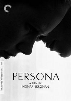 ✖ Ingmar Bergman|Persona, 1966