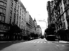 https://flic.kr/s/aHskFavmz8 | Calle Tucumán & Talcahuano North View, Buenos Aires | Calle Tucumán & Talcahuano North View, Buenos Aires