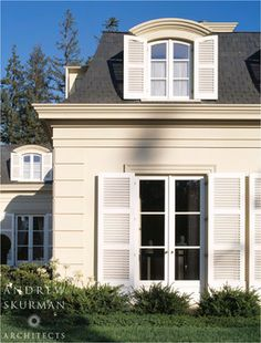 Mansard Roof Design Ideas, Pictures, Remodel and Decor