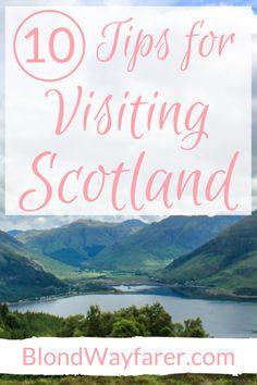 solo female travel scotland | scotland travel tips | visit scotland | scotspirit | visit uk | scottish highlands | edinburgh | europe travel