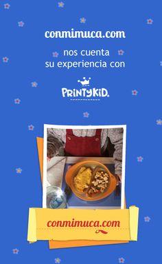 """El Blog Conmimuca nos cuenta su """"Experiencia Printykid"""" y cómo usa el pack de mesa :) Nos da la idea de plastificarlo! Gracias! http://conmimuca.com/2015/10/29/en-la-mesa-con-printykid/"""