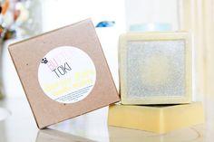 Vanilla Waffers Butter Bar Shea Butter Handmade Soap 3.5oz on Etsy, $4.19 CAD