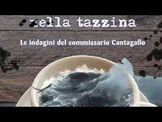 Fabio Marazzoli: UNA TEMPESTA NELLA TAZZINA: il booktrailer del gia...