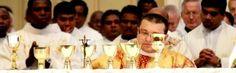 Era um jovem batista, desde os 12 anos queria ser pregador: hoje é padre católico numa ambulância!