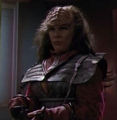 jpg--one of the Duras sisters Klingon Empire, Star Trek Klingon, Star Trek Starships, Cosplay, United Federation Of Planets, Star Trek Images, Star Trek Beyond, Star Trek Universe, Star Trek Ships