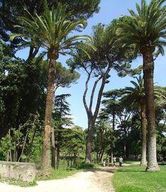 Villa Celimontana, Rome, Lazio