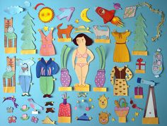 SAZUME ilustración  www.sabinablasco.blogspot.com  www.etsy.com/shop/sazume