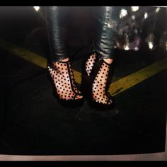 Die for these shoes.