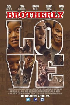 Watch Brotherly Love full hd online Directed by Jamal Hill. With Keke Palmer, Cory Hardrict, Romeo Miller, Eric D. Set on the backdrop of Philadelphia's famed Overbrook High School, Teen Movies, Hd Movies, Movies To Watch, Movies Online, Movies And Tv Shows, Movie Tv, Film Watch, Art Watch, Movie Memes