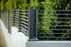 Ein Zaun von ZAUNZAR ist ein Unikat, das perfekt zu Ihrem Haus und Ihrer Persönlichkeit passt.