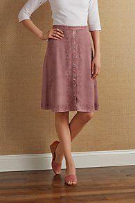 Lizzie Skirt