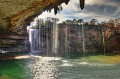 5. Austin, Estados Unidos - Hamiltoon Pool