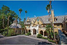 Texas Luxury Homes for Sale, DonPBaker.com