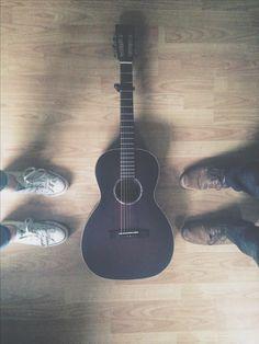 """Music brings people together"".......true"