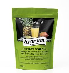 Smoothie Fruit, Smoothie Mix, Frozen, Tropical, Coffee, Drinks, Mango, Food, Products