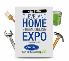 The @GreatBigShow Presents Cleveland Home + Remodeling Show. Discount Available! #sponsored | iNeed a Playdate