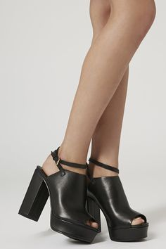 Photo 2 of SAGITTARIUS Platform Shoes
