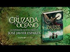 Booktrailer que he diseñado para La cruzada del océano de José Javier Esparza en La Esfera de los Libros youtu.be/f1SGImoZQiI