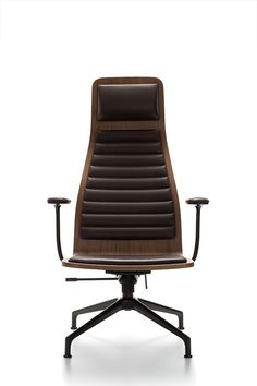 Lotus De Luxe Attesa Office Chair by Cappellini