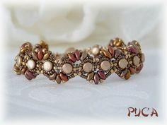 Bracelet Paule Or