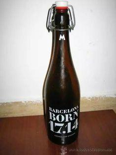 Moritz Barcelona Beers Of The World, Beer Bottle, Barcelona, Drinks, Drinking, Beverages, Beer Bottles, Barcelona Spain, Drink
