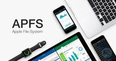 iOS 10.3 y APFS ¿Por qué es importante hacer una copia de seguridad antes de actualizar iPhone y iPad?