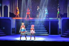 SailorMoon Musical