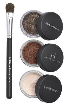 Bare Minerals Eyeshadow Trio #giftsforher