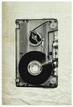 K7 + Vinyl