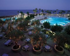Hilton Hotel.  The Hilton Malta hotel embodies the very best in Maltese charm and sophistication.