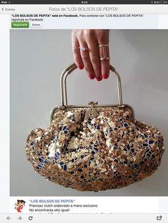 Los bolsos de Pepita Simof 2015