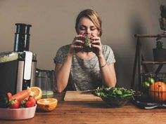 Are Liquid Diets a Good Idea for Weight Loss?
