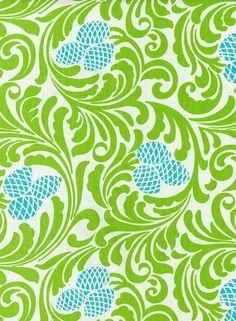 Home Decor Print Fabric- Waverly Empress Blossom