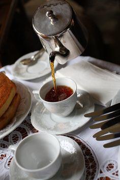 Currarevagh House, Co. Dream Hotel, Connemara, Blue Books, Cozy Living, Ireland, Breakfast, House, Morning Coffee, Home