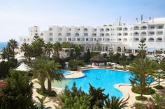 SENTIDO Aziza Beach Golf & Spa in Hammamet (Tunisia) https://www.sentidohotels.com/hotel-search/sentido-aziza-beach-golf-spa/