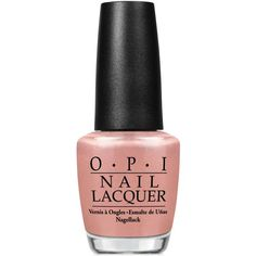 Opi Nail Lacquer, Humidi-tea ($10) ❤ liked on Polyvore featuring beauty products, nail care, nail polish, opi nail varnish, opi nail lacquer, opi nail care, opi nail polish and opi nail color