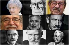 Más escritores ganadores del Nobel llevados al cine - https://www.actualidadliteratura.com/mas-escritores-ganadores-nobel-cine/