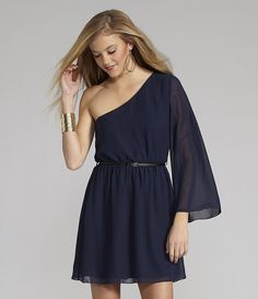 Gianni Bini Dress (Eclipse)