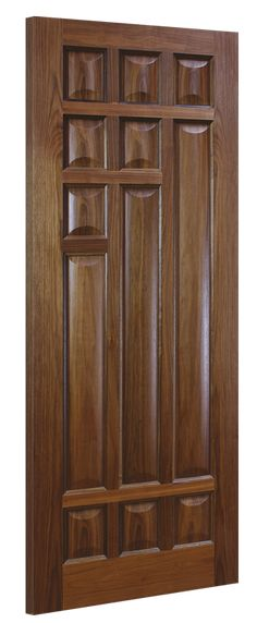 For Walnut Doors in Cavan or Monaghan, contact Tullyvin Wood Products today. Tullyvin Wood Products is the leading walnut door company in the Cavan Monaghan region supplying walnut doors throughout Ireland House Ceiling Design, Room Door Design, Room Design Bedroom, Single Main Door Designs, Lcd Panel Design, Wooden Main Door Design, Walnut Doors, Classic House Design, Room Doors
