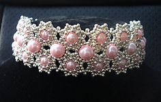 Mademoiselle master class w/detailed pictures  ~ Seed Bead Tutorials