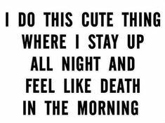 What Is Sleep, When You Cant Sleep, Need Sleep, Cant Sleep Quotes Funny, Funny Quotes, Funny Memes, No Sleep Quotes, Funniest Memes, Funny Sleeping Quotes
