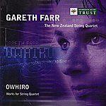 FARR: Works for String Quartet String Quartet, Web Browser, Latest Technology