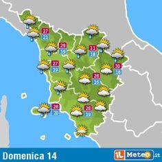 Previsioni Meteo Baratti - Weather Baratti » IL METEO.IT