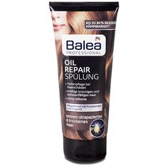 Balea Professional Oil Repair Spülung, Conditioner günstig kaufen bei dm.