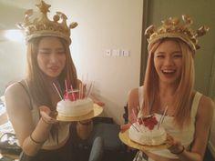 """민정 김 on Instagram: """"생일끝..😻"""" • Instagram Dancers, Crown, Birthday, Jewelry, Fashion, Moda, Corona, Birthdays, Jewlery"""