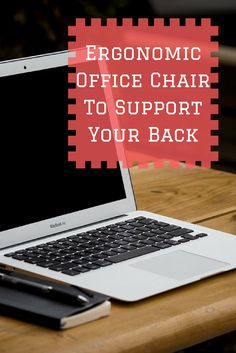 Invest In A Ergonomic Computer Chair For Your Home That Supports Your Back.