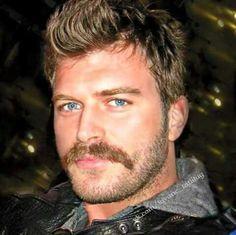 Image result for chevron mustache