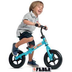 Bicicleta sin pedales my bike