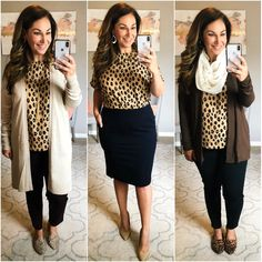 Fashion Look Featuring A New Day Skirts and A New Day Blazers by TheRecruiterMom - ShopStyle - Fashion Teenage Business Casual Interview, Interview Attire, Business Casual Attire, Business Formal, Business Outfits, Capsule Wardrobe Work, Office Wardrobe, Minimal Wardrobe, Work Attire