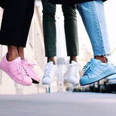 Adidas supercolor sneakers
